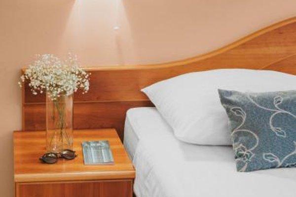 Hotel Ivka - фото 4