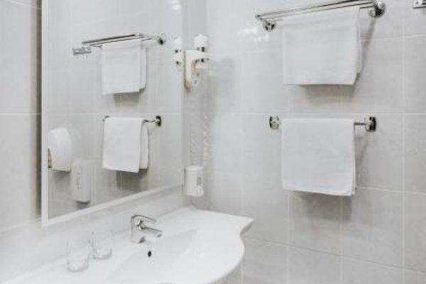 Hotel Ivka - фото 6