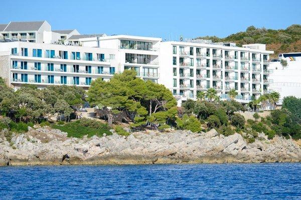 Royal Princess Hotel - фото 23
