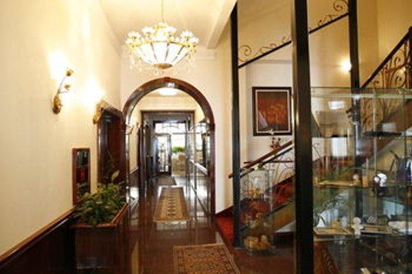 Отель Mozart Opatija - 14