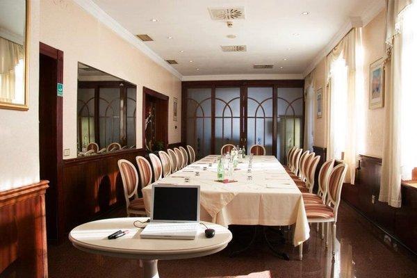 Отель Mozart Opatija - 17
