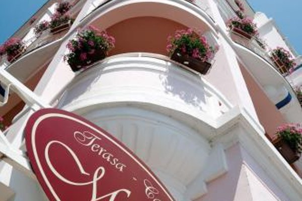 Отель Mozart Opatija - 22