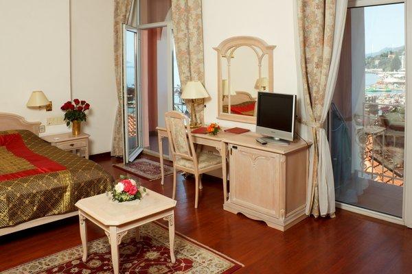 Отель Mozart Opatija - 5