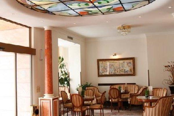 Отель Mozart Opatija - 7