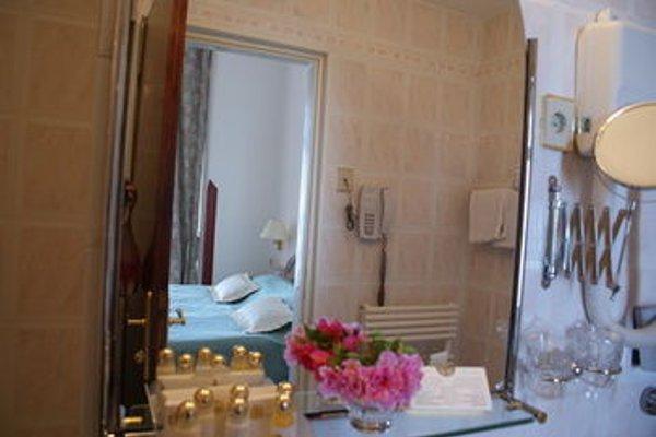 Отель Mozart Opatija - 9