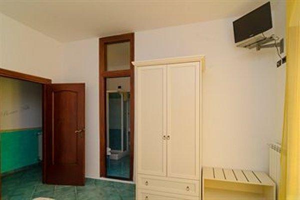 Hotel Aragonese - 10