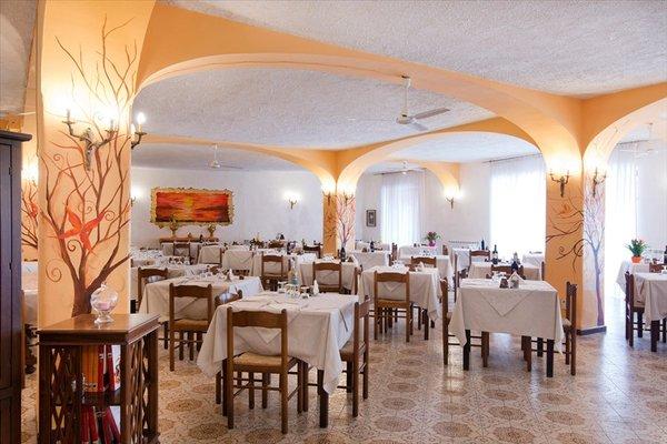 Hotel Aragonese - фото 11