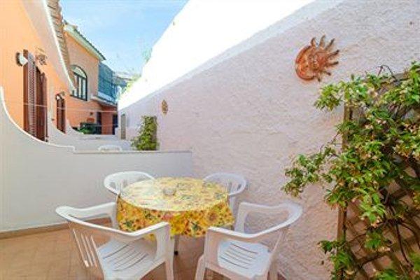 Hotel Aragonese - фото 15