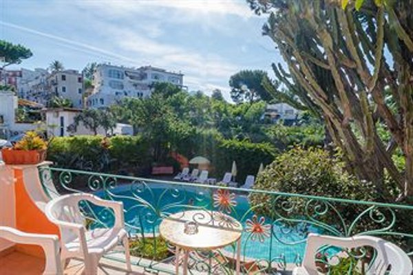 Hotel Aragonese - фото 17