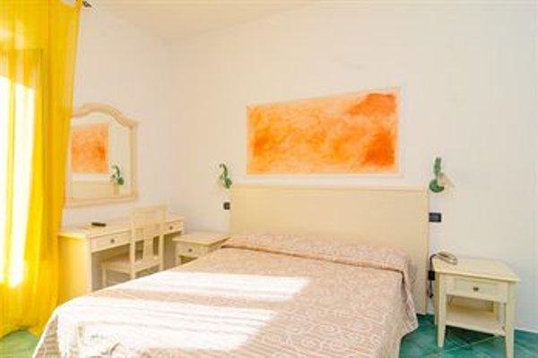 Hotel Aragonese - 3