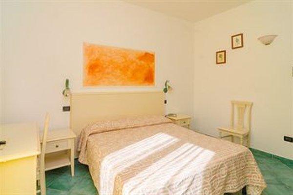 Hotel Aragonese - 4
