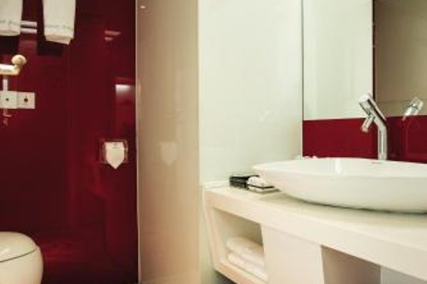 Guangzhou Planet Hotel - фото 7