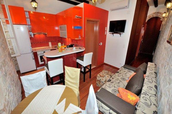 Apartments Gajeta - фото 31
