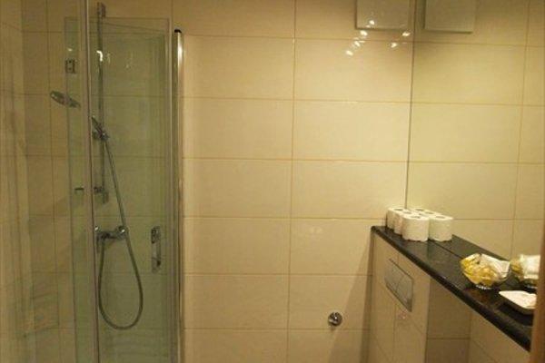 Apartments Gajeta - фото 10
