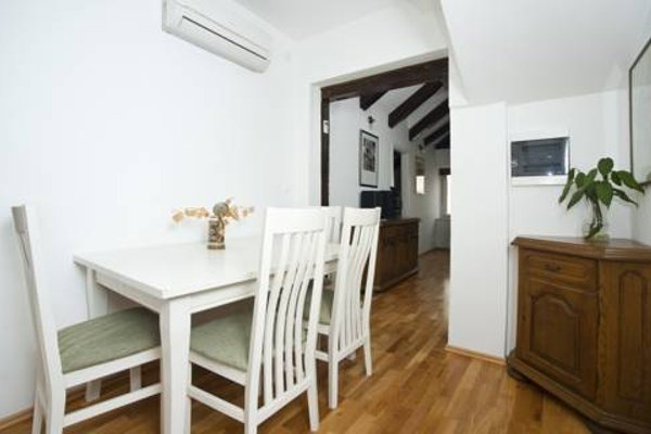 Apartments Gajeta - фото 12