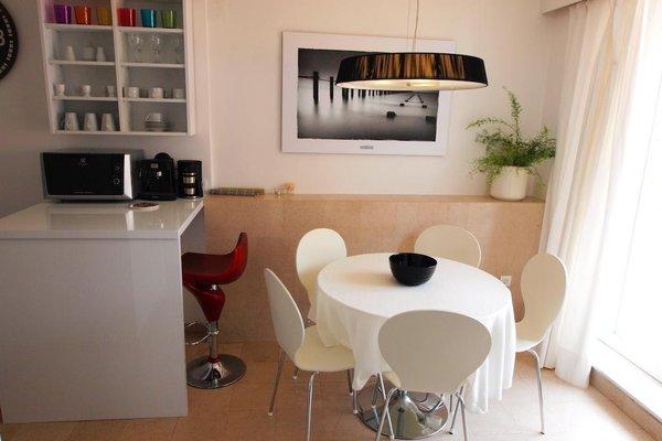 Apartments Gajeta - фото 13