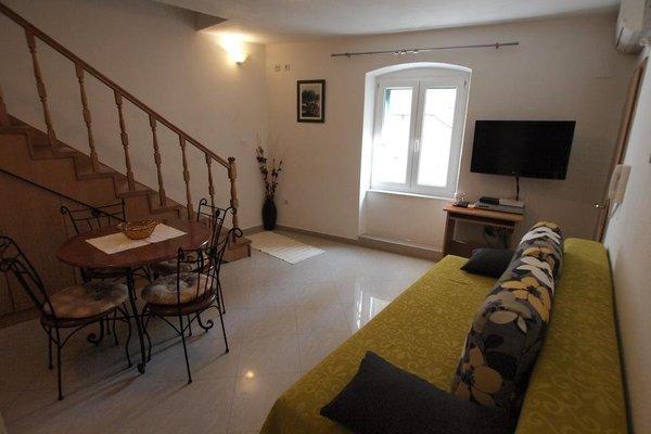 Apartments Gajeta - фото 14