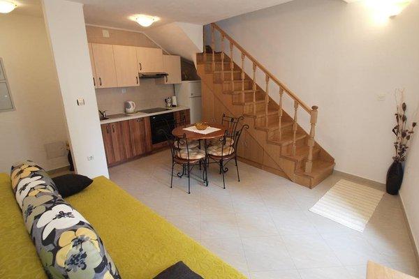 Apartments Gajeta - фото 15