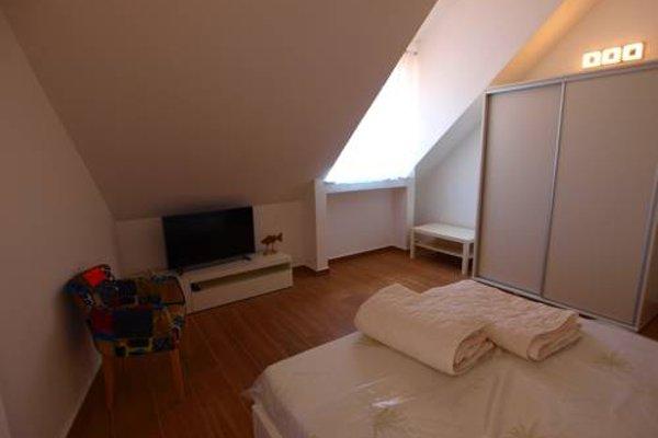 Apartments Gajeta - фото 16