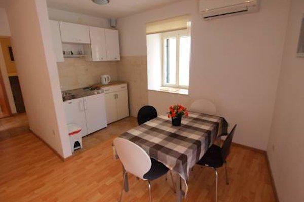 Apartments Gajeta - фото 17