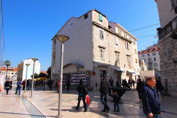 Apartments Gajeta - фото 18