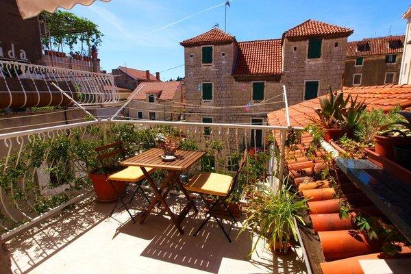 Apartments Gajeta - фото 19