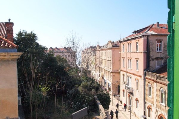 Apartments Gajeta - фото 21