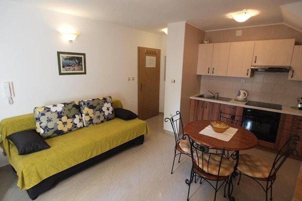 Apartments Gajeta - фото 5