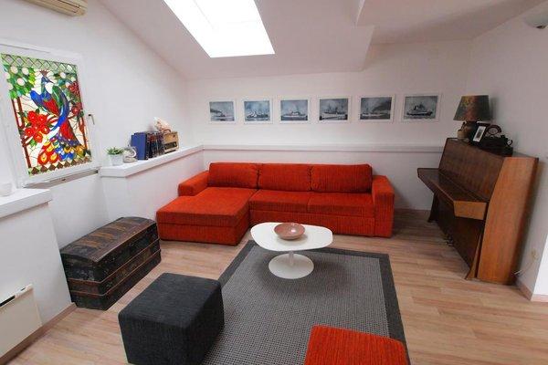 Apartments Gajeta - фото 7
