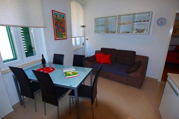 Apartments Gajeta - фото 8