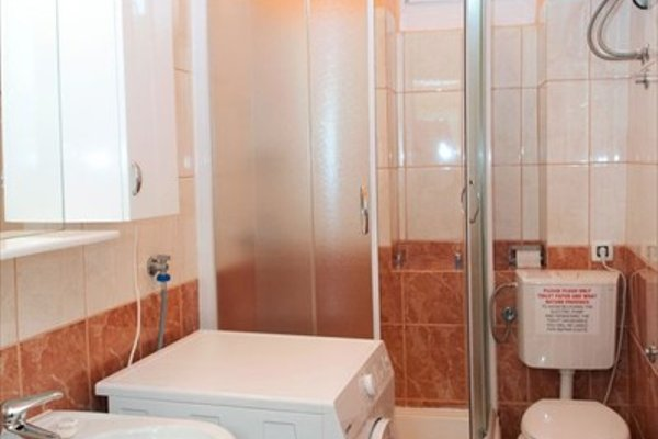 Apartments Gajeta - фото 9