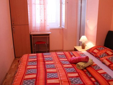 Хостел Hostel Split Backpackers