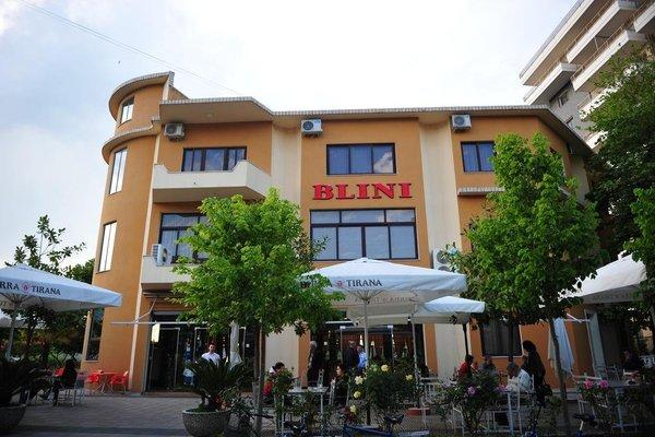 Hotel Blini - 22