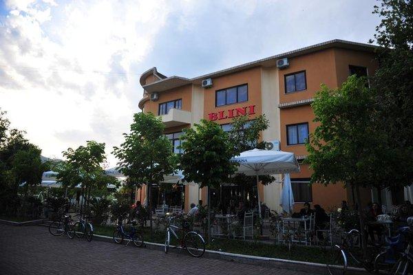 Hotel Blini - 23