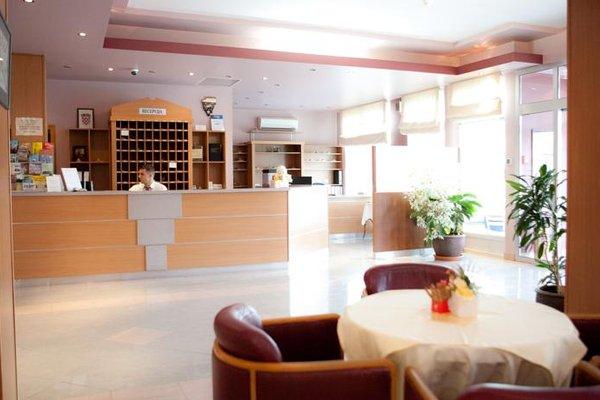 Arcus Hotel - фото 14