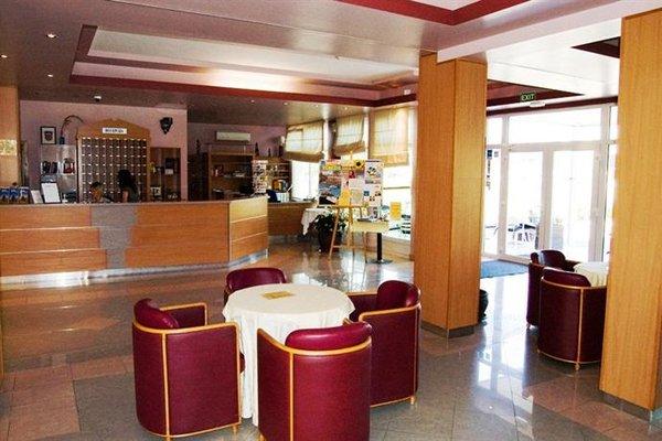 Arcus Hotel - фото 15