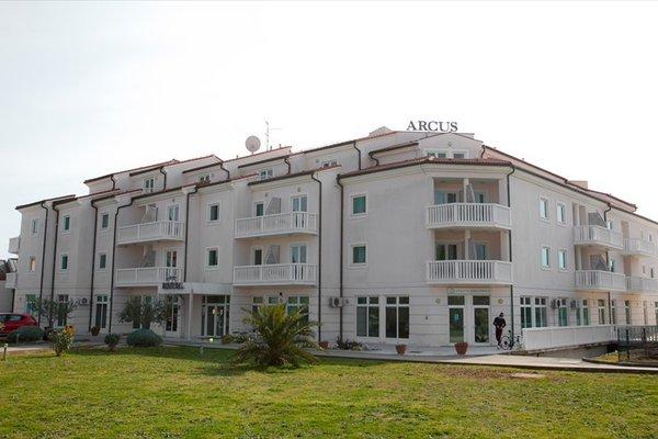 Arcus Hotel - фото 21