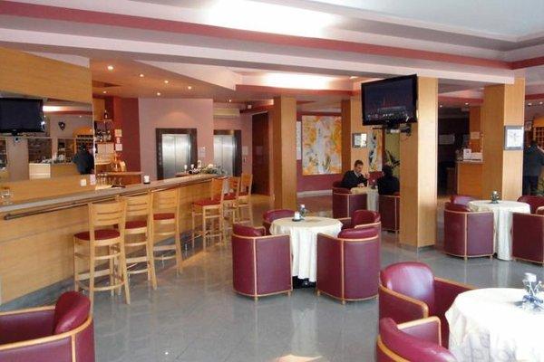 Arcus Hotel - фото 9
