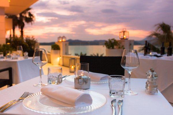 Lafodia Sea Resort - фото 12