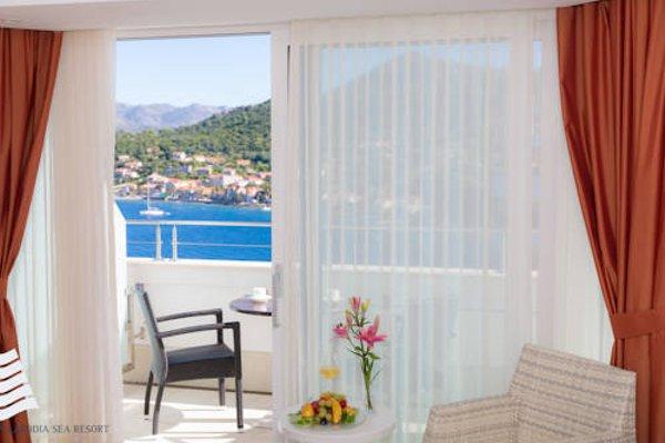 Lafodia Sea Resort - фото 15