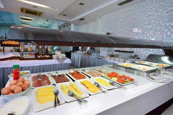 Hotel Gala Split - 12