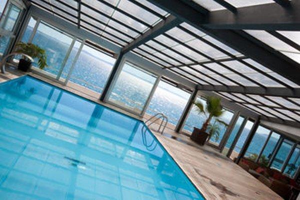 Hotel Gala Split - 13