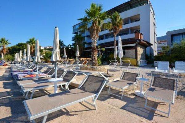 Hotel Gala Split - 18