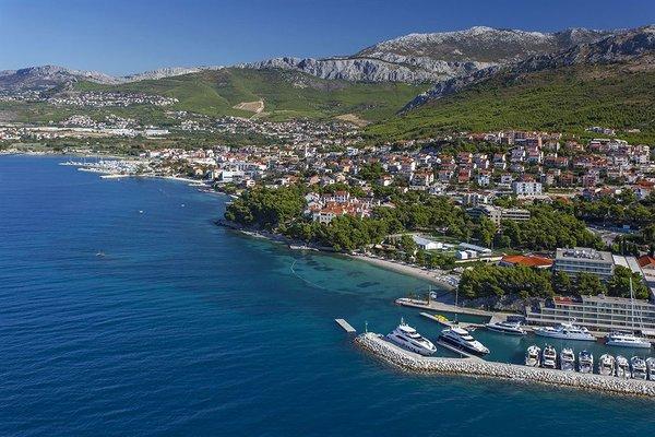 Beach Apartments Lavica - фото 19