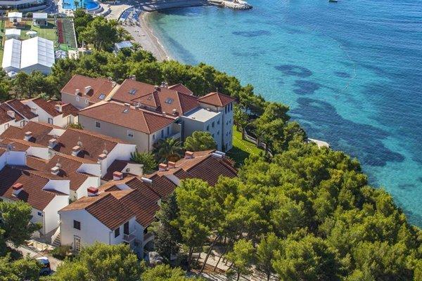 Beach Apartments Lavica - фото 3