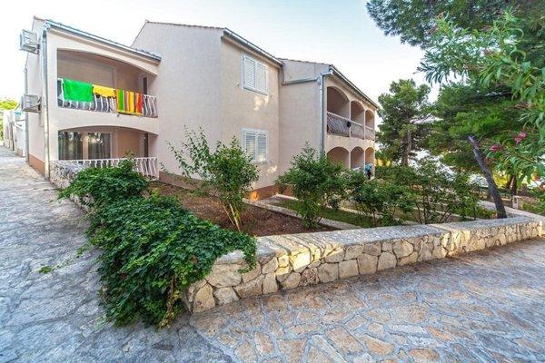 Beach Apartments Lavica - фото 4