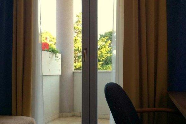 Hotel Eden - фото 15