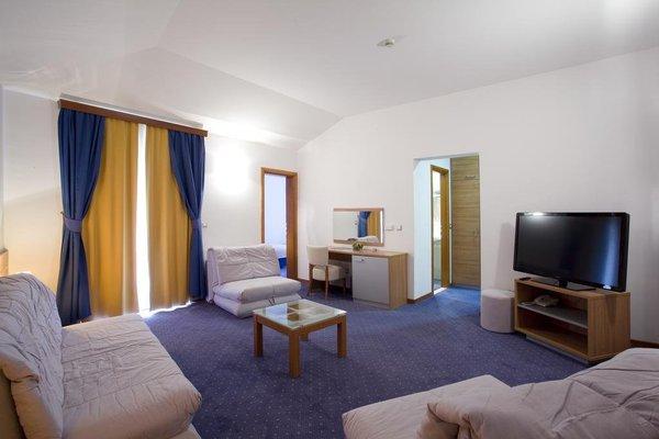 Hotel Eden - фото 4