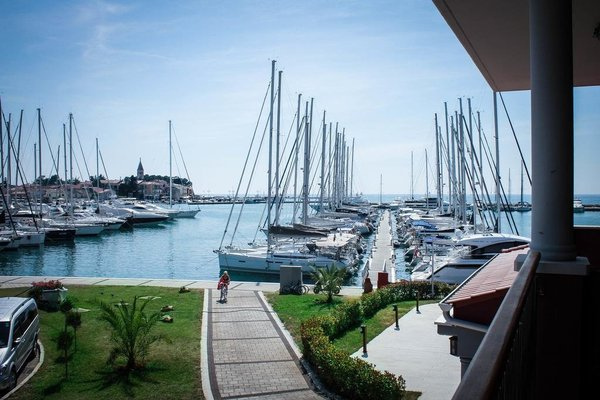 Hotel Nautica - фото 20