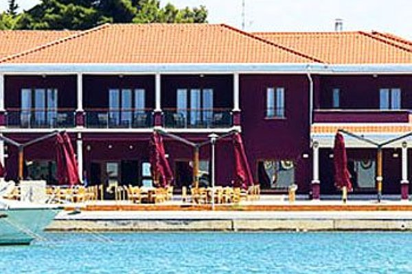 Hotel Nautica - фото 23